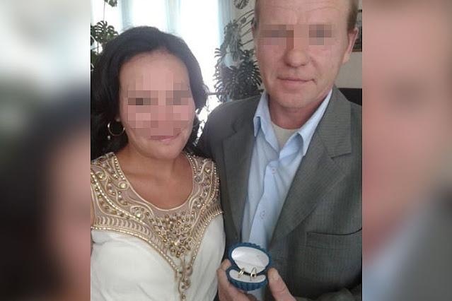 Жена облила мужа бензином и сожгла из-за использования телефона