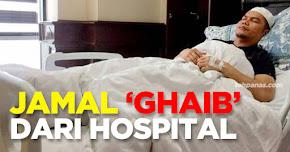 Thumbnail image for Jamal 'Ghaib' Dari Hospital Selepas Didakwa 3 Pertuduhan