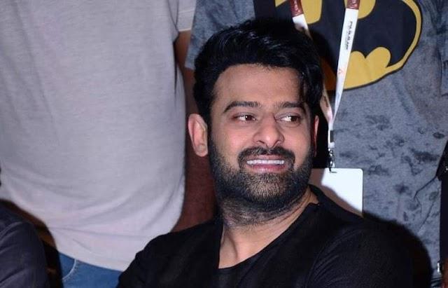Interesting update on Prabhas - Nag Ashwin film | Prabhas21 update