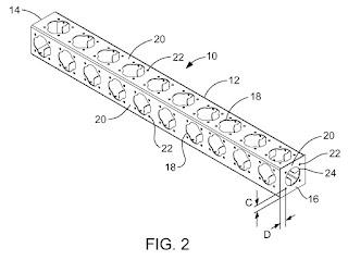 Patent, Blueprint