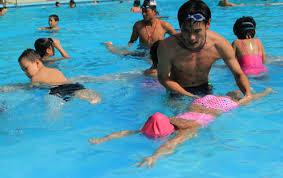 Lướt nước trong bơi sải