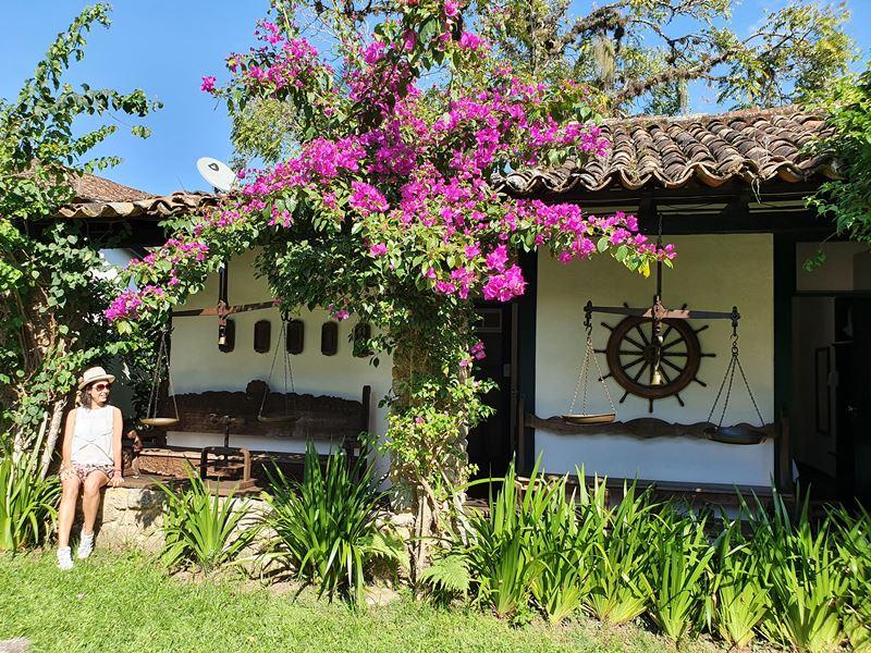 Pousada da Marquesa Paraty Blog Tem que ir