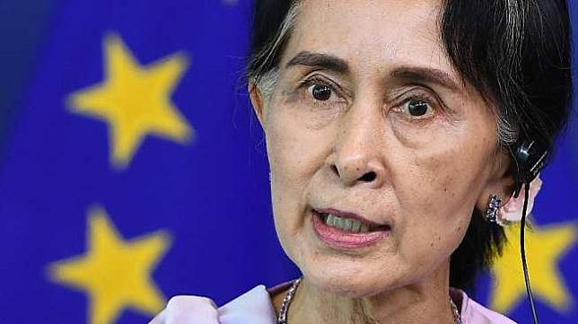 Suu Kyi Minta Indonesia Tak Campuri Soal Rohingya, Ini Tanggapan DPR?