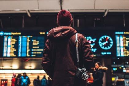 6 Tips Menghindari Kesalahan Yang Sering Terjadi Saat Di Bandara