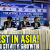 PINAKAMATAAS SA BUONG ASIA! PHILIPPINE PRODUCTIVITY GROWTH - ECONOMIC MANAGERS