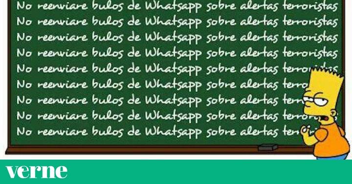 Mientras escribe whatsaap - 1 3
