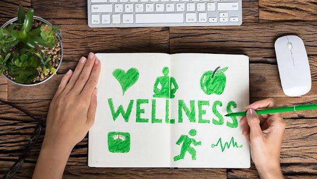 tips improving employee wellness program workplace wellbeing