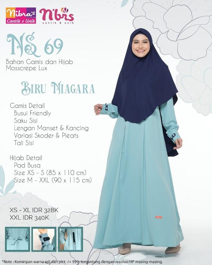 Nibra's NS 69