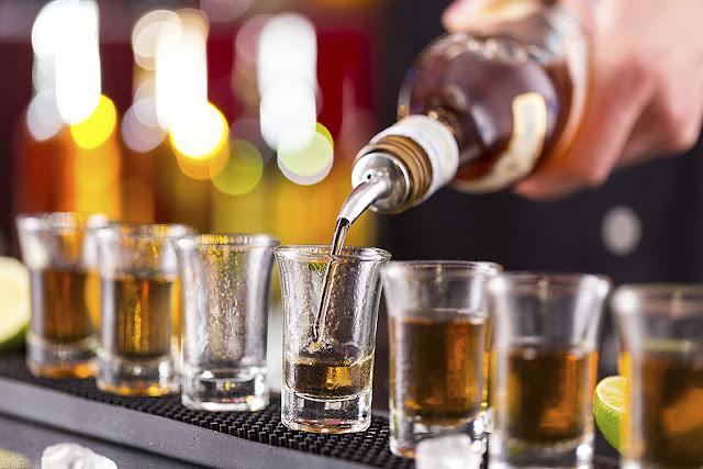 Álcool: as melhores e piores bebidas para escolher