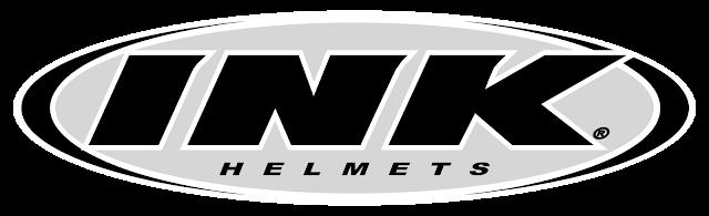 ink helmets logo