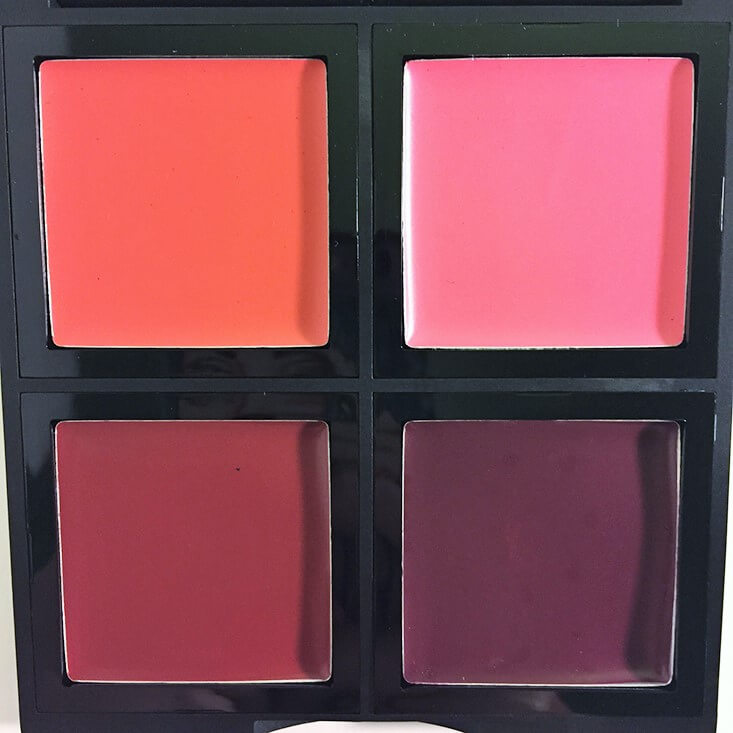 e.l.f. Cream Blush Palette Bold