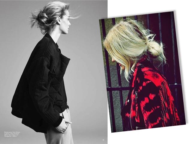 tendances coiffure 2013