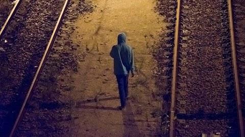 Megmentette az öngyilkosságtól a fiatal férfit egy rendőr