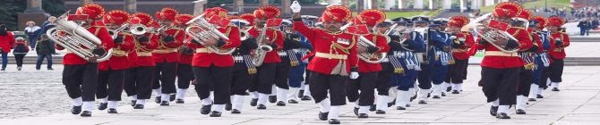 'Om Jai Jagdish Hare' Played By Army Band Triggers Debate