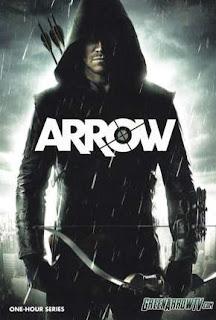 Baixar Arrow 1ª Temporada Torrent Dublado - BluRay 720p