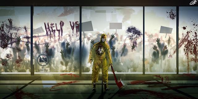 VirusMania e CovidFobia - La follia degli anni 202X