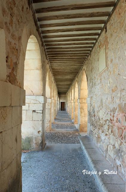 Mirador de los Arcos de Lerma