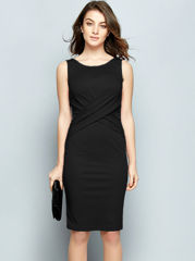 http://www.fashionmia.com/Products/plain-bowknot-fancy-round-neck-bodycon-dress-136527.html