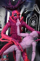 NECA Xenomorph Warrior Arcade Appearance 42