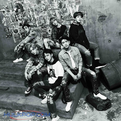 GOT7 – The New Era (Special Edition) – EP (ITUNES MATCH AAC M4A)