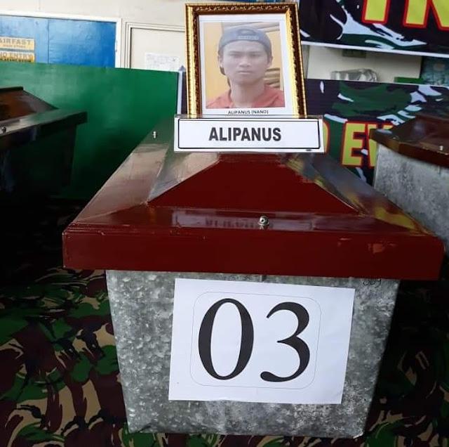 Meninggal Dalam Penembakan di Nduga-Papua, Datu : Suamiku Janji Pulang Natalan di Kampung, Toraja