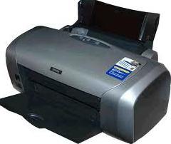 printer yang bandel