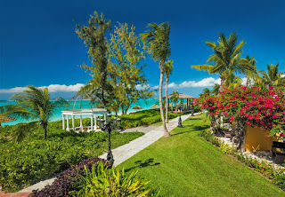 Luxury Travel Turks & Caicos