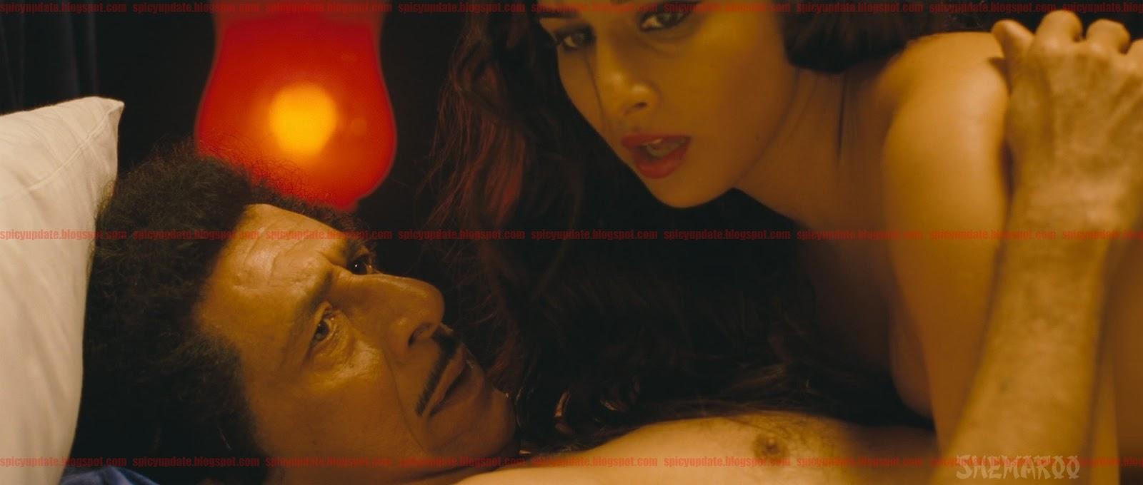 Vidya Balan Naked Scene