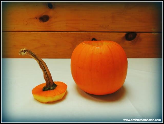 Nuestras Calabazas Decoradas Para Halloween