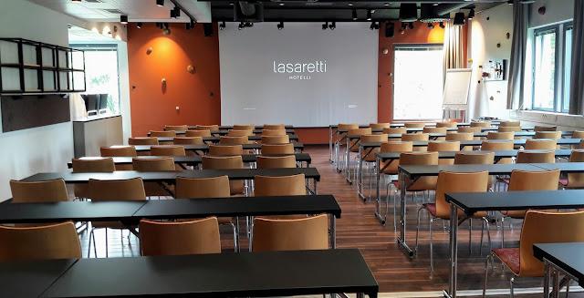 Hotelli Lasaretti on Oulun paras kokoushotelli