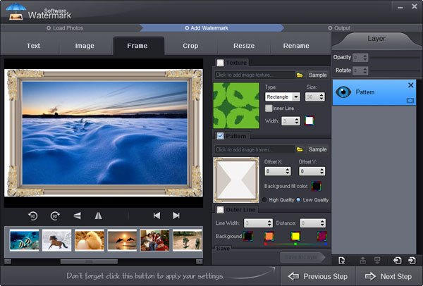 Photo Watermark 8.3 Free Download 2018