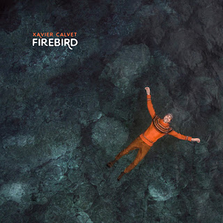 Xavier Calvet Firebird