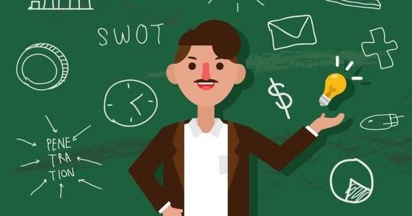 cara jualan online laris, tips memulai bisnis online, cara ...