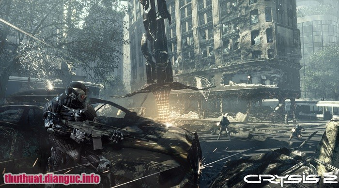download crysis 2 , crysis 2 fshare