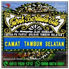 Toko Bunga di Setiabudi Jakarta Selatan