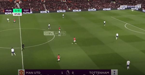 البث المباشر : مانشستر يونايتد وتوتنهامmanchester-united vs tottenham   hotspur kora online