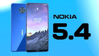مواصفات وسعر هاتف Nokia 5.4 مع المميزات والعيوب