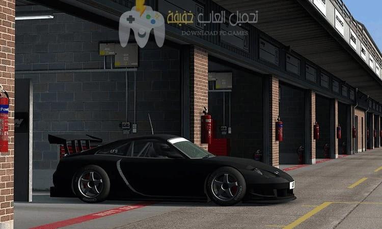 تحميل لايف فور سبيد Live for Speed