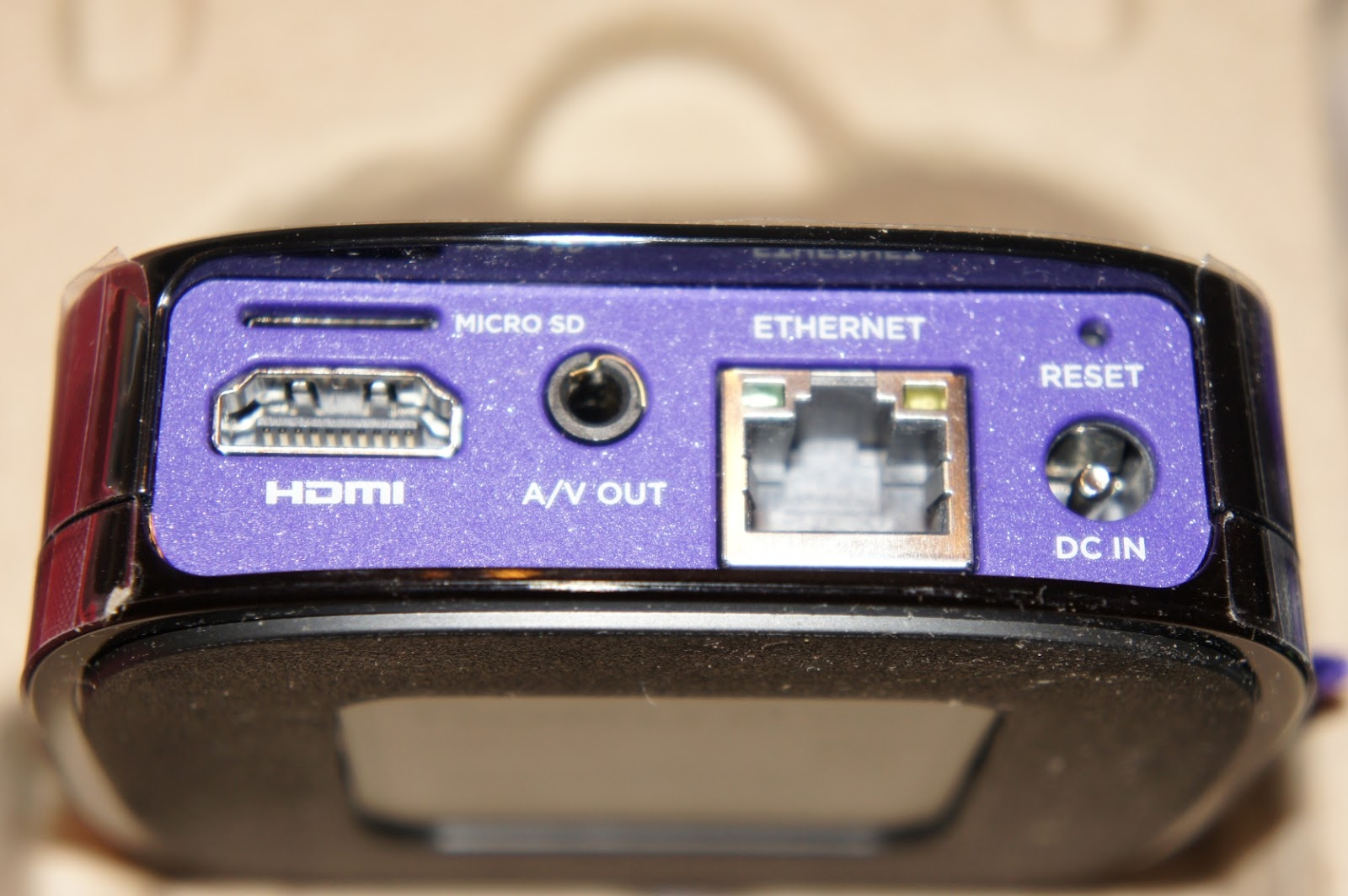 Twins N Tidbits: Saving money on TV - Roku install with ... - photo#38
