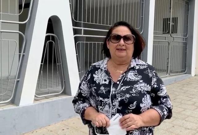Lucinha lança pré candidatura à Prefeitura de Patos