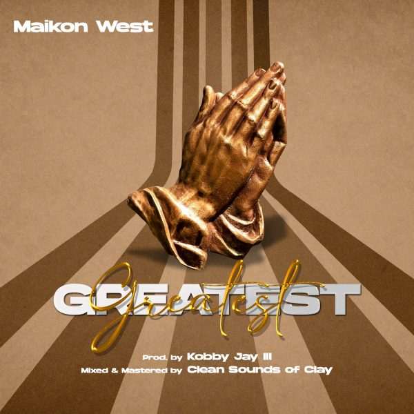 Maikon West – Greatest