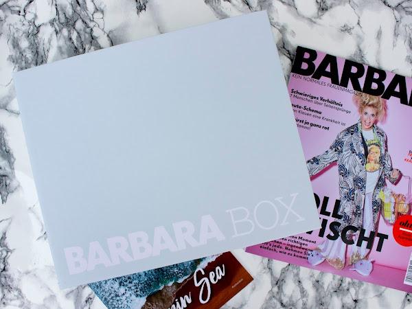 Barbara Box Vitamin Sea