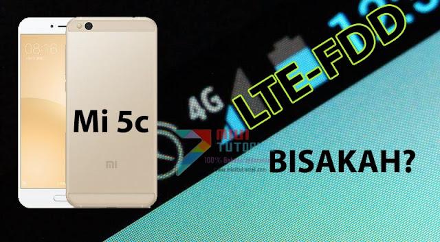 Bagaimana Caranya Agar Xiaomi Mi5c Bisa Menggunakan 4G LTE FDD Indonesia? Ini Tutorialnya!
