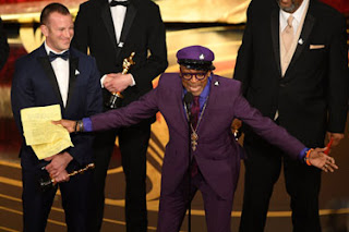 Spike Lee - oscar 2019