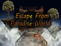Top10NewGames - Top10 Escape From Paradise world