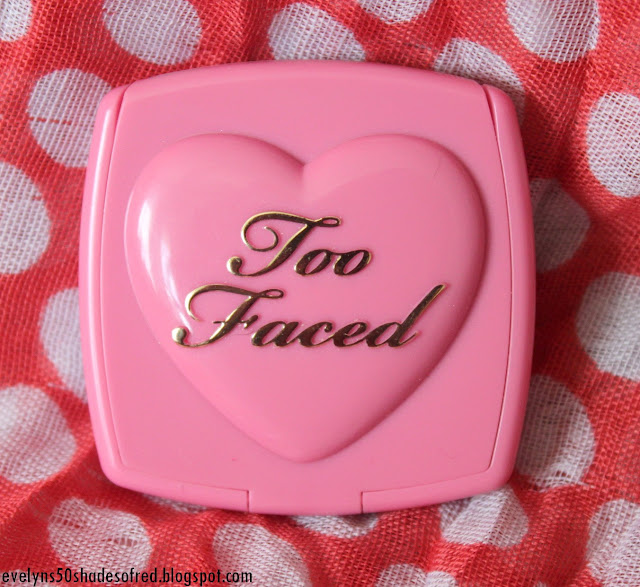 Too Faced Justify My Love