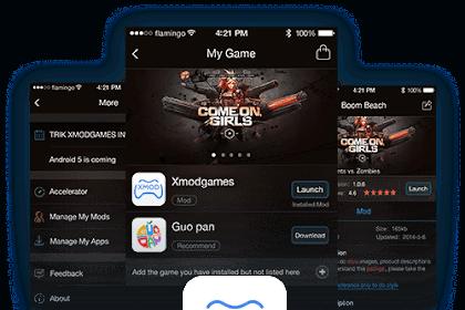 Download Xmodgames 2.3.6 Apk Versi Terbaru