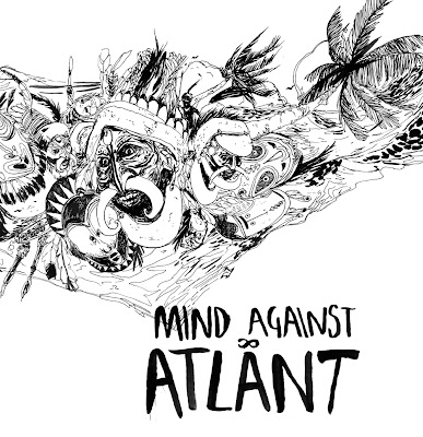 Discosafari - MIND AGAINST - Atlant - Life and Death