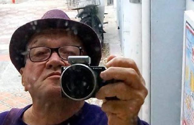 Falleció el curador y museógrafo José Luis Rodríguez de Armas