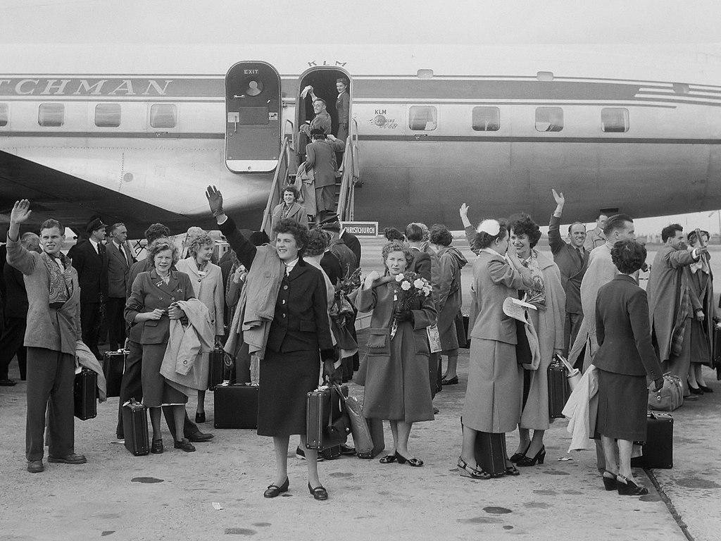 Como era voar nos anos 1950? | É MAIS QUE VOAR